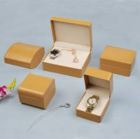 leather jewerly box