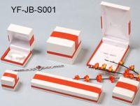 Sell plastic jewelry box