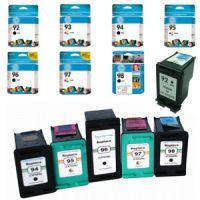 Sell HP C9362W(92) C9361W(93) C8765W(94) C8766W(95) ink cartridges