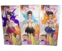 HOT SALE 11.5 inches wind up fashion doll with EN71