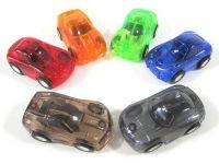 promotion pull back plastic car mini toy