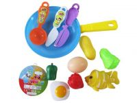 plastic cooking toys kids play kitchen sets