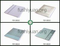 20cm Width PVC Panel & PVC Ceiling (2)