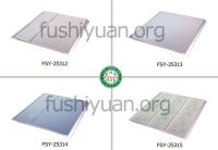 25cm PVC PANEL and PVC Ceiling(2)