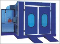 Sell Economical Spray Booth