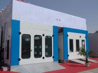 Sell Waterborne Spray Booth