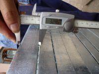32mm length bearing bar