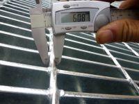 6@6mm cross bar of grid