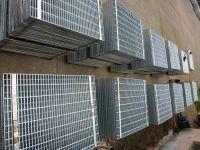 steel bar graing panel