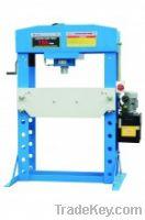150T Electric shop press