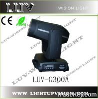 Sell LUV-G300A Moving Head light beam