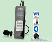 Sell 4GB Bluetooth Voice and Call Recorder for Mobile Phones