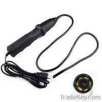 Sell 7mm USB ENDOSCOPE usb inspection camera 6 led