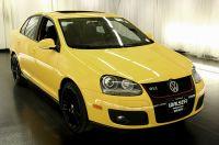 2007 Volkswagen Jetta GLI GLI Fahrenheit PKG 2 Sedan