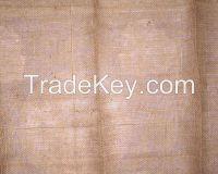 Jute Hessian Cloth/Fabrics