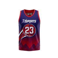 Reversible Basketball wears.