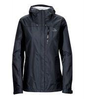 Rain jacket.