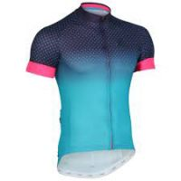 Cycling half sleeve jersey