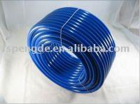 Polyurethane transmission belt for packing
