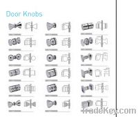 Glass Fittings & Accessories