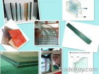 Sell Laminated Glass