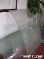 Sell Bent Tempered Glass