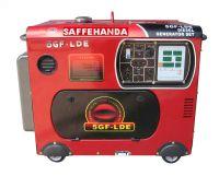 Wholesale SF5GF-LDE Power 5kw Diesel Generator
