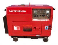 Wholesale SF3GF-LDE Power 3kw Diesel Generator