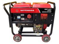 Wholesale SF6GF-LE3 Power 6kw Diesel Generator