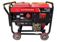 Wholesale SF5GF-LE Power 5kw Diesel Generator
