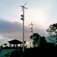Wholesale Wind and Solar Hybrid System