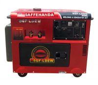 Wholesale SF5GF-LDEW Power 5kw Diesel Generator