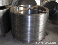 Sell Plate Forging for Volvo