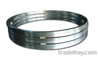 Sell Gear Ring Forging Blank for hitachi