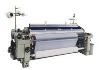 JRQ-818 single-pump dual-jet electronic weft water-jet loom