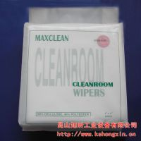 0609 Cleanroom Wipers