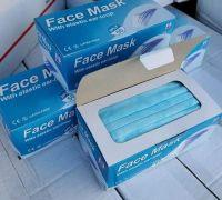 Dustproof Face Mask