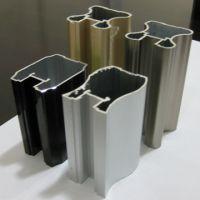 Sell aluminium wardrobe profiles
