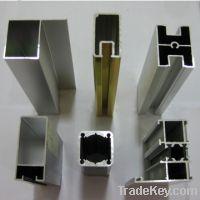 Sell aluminium profiles