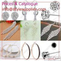 Sell Fashion Earrings