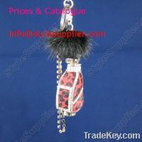 bag keychains and keyrings, radley bag keychains, keychain bag, cryst