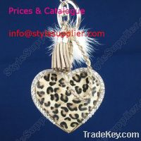 Sell purse keychain, cheap keychain, heart keychain, wholesale