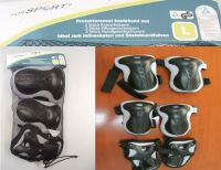 Sell Set of 6 - Protector Sets - Wrist, Knee and Elbows --- Dubai