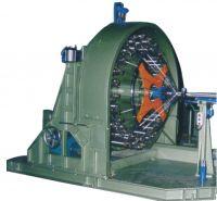 Sell BFB36W-A HORIZONTAL BRAIDING MACHINE