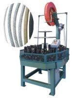 Sell BFB36L-A vertical automatic hose braiding machine (36 spindles)