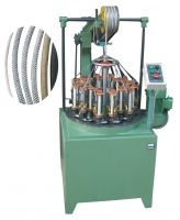 Sell BFB16L-B  vertical automatic hose braiding machine (16 spindles)