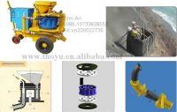 Sell gunite machine 0086-13733828553