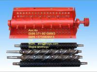 Sell  Corn Peeling and Shelling Machine 0086-13733828553