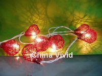 Sell decorative outdoor string light