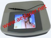 Sell Fractional RF for Vascular and Spider Vein Removal